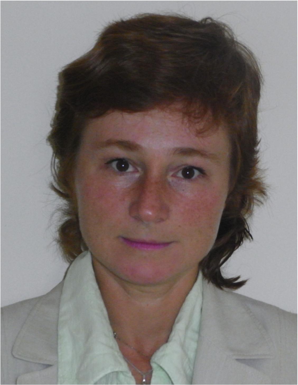 Dr Lyudmila Mihaylova