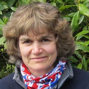 Dr Mary Ockenden
