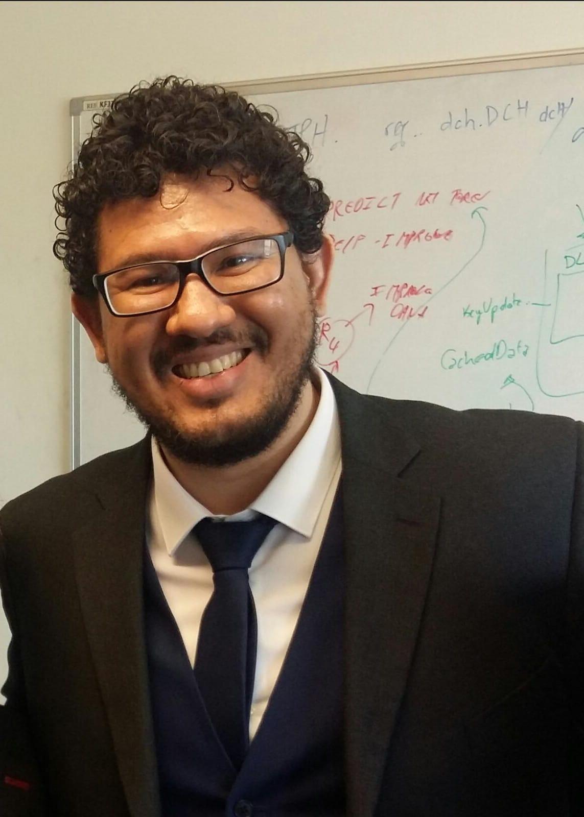 Roberto Rodrigues Filho