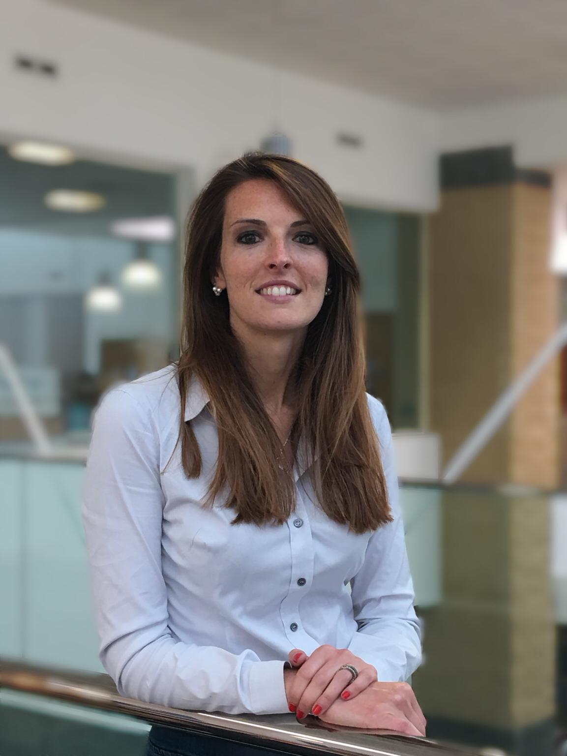 Claudia Marangoni