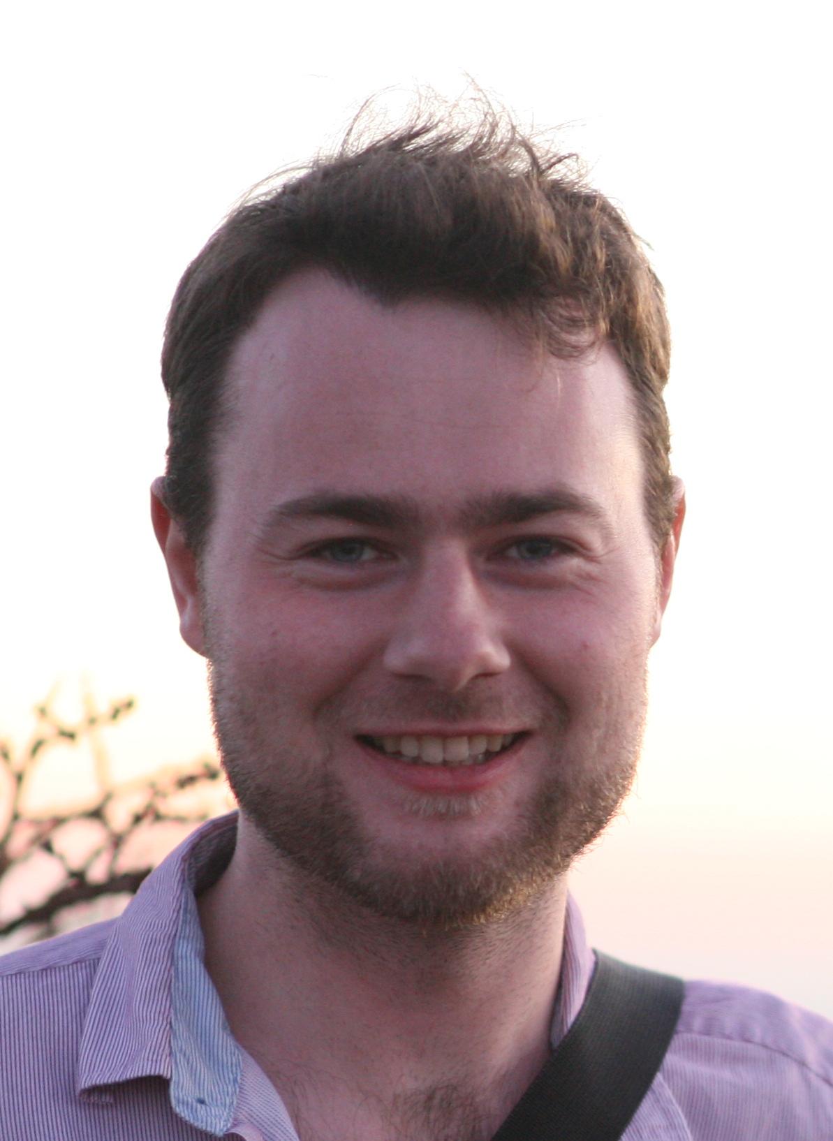 Alex Gibberd