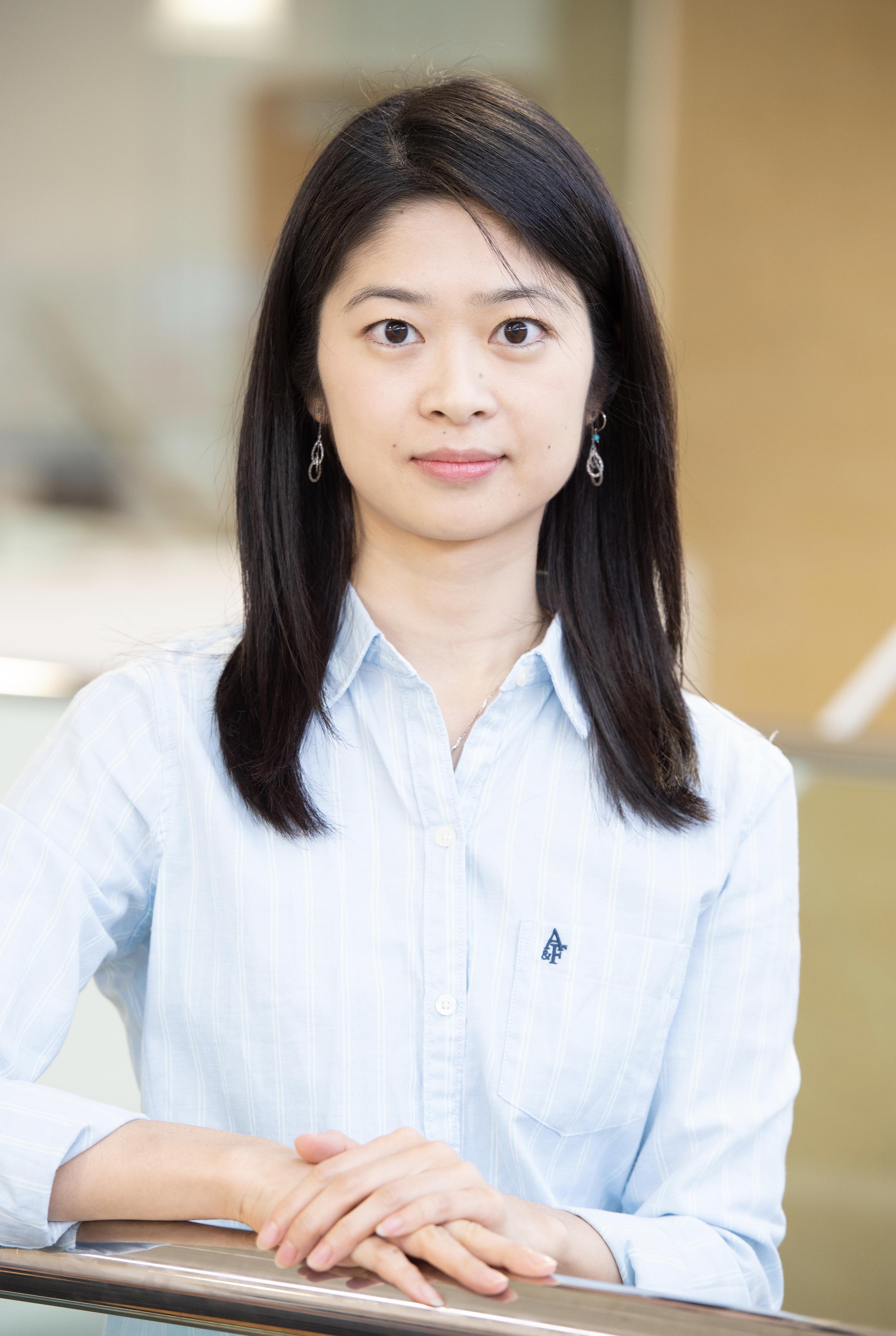 Jiawen Li