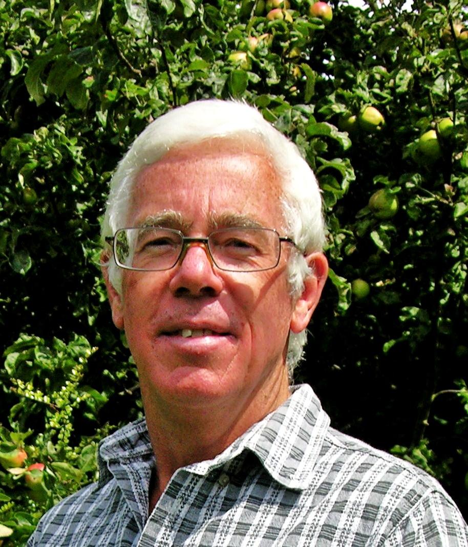 Duncan Woodcock
