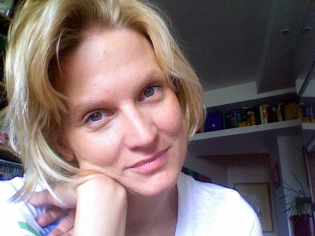Aleksandra Mecinska