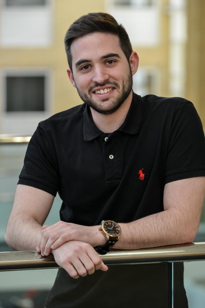 Alexandros  Skouralis