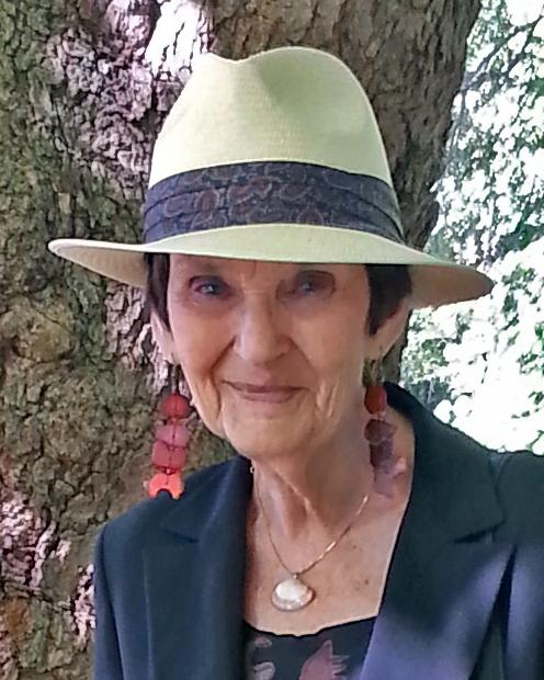 Meg Twycross