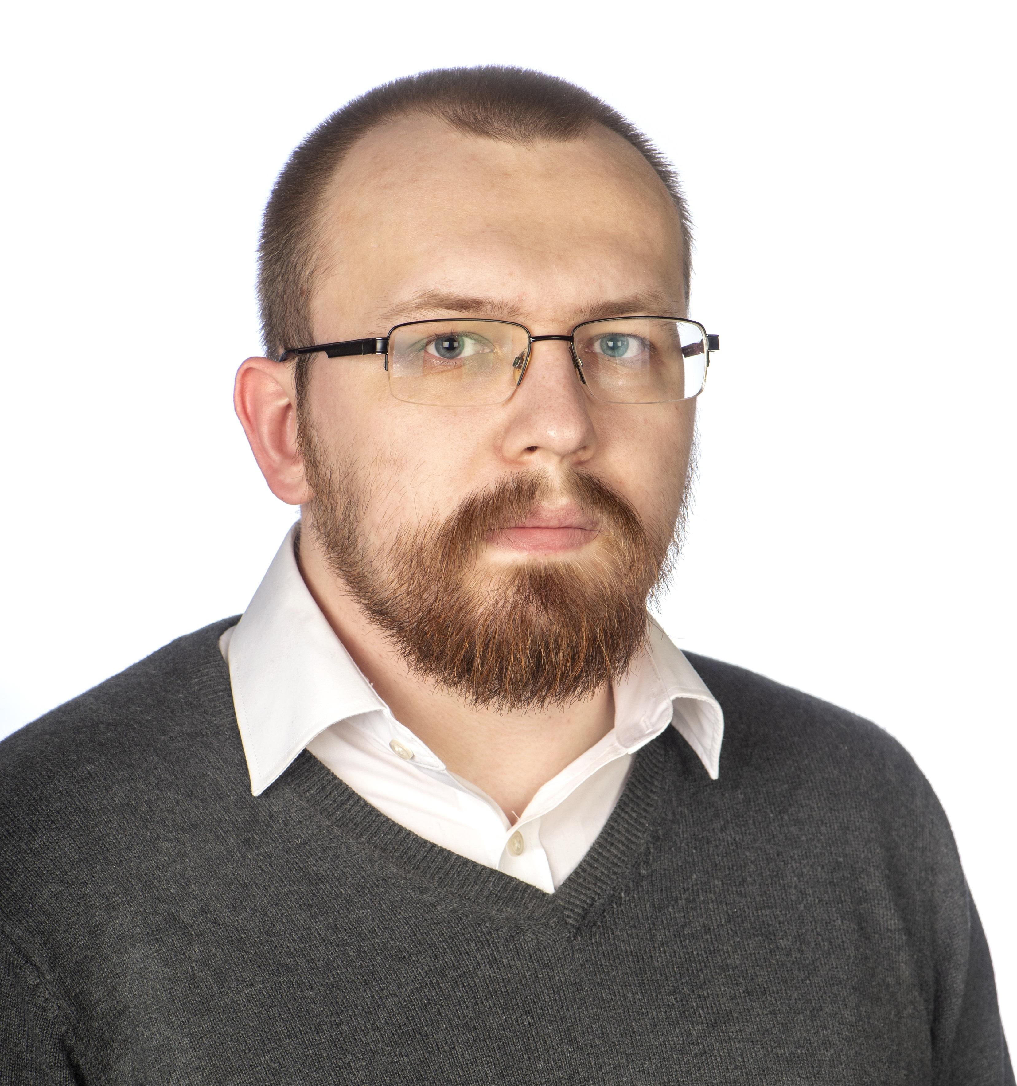 Andrey Kalinyak