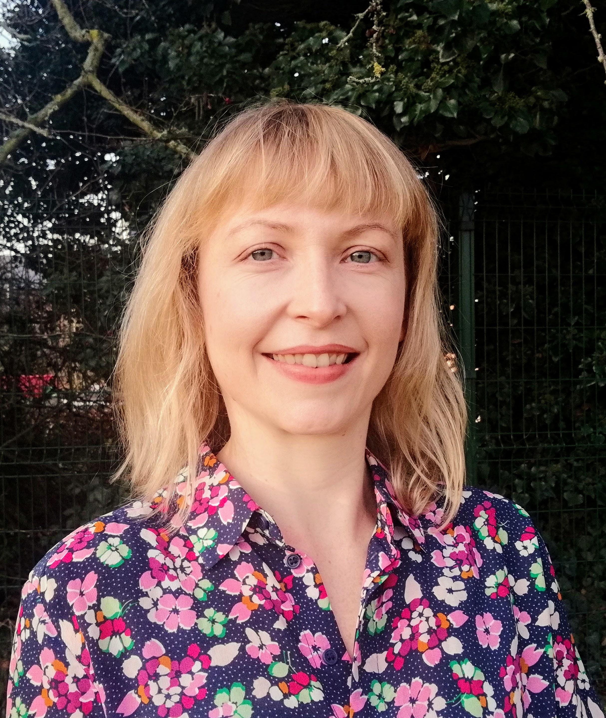 Emma Gorman