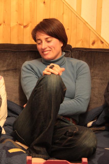Dr Celia Roberts
