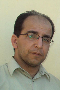 Dr Farid Aiouache