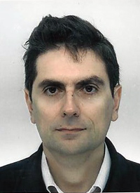 Dr Sergio Campobasso
