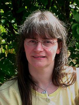 Dr Julie-Ann Sime