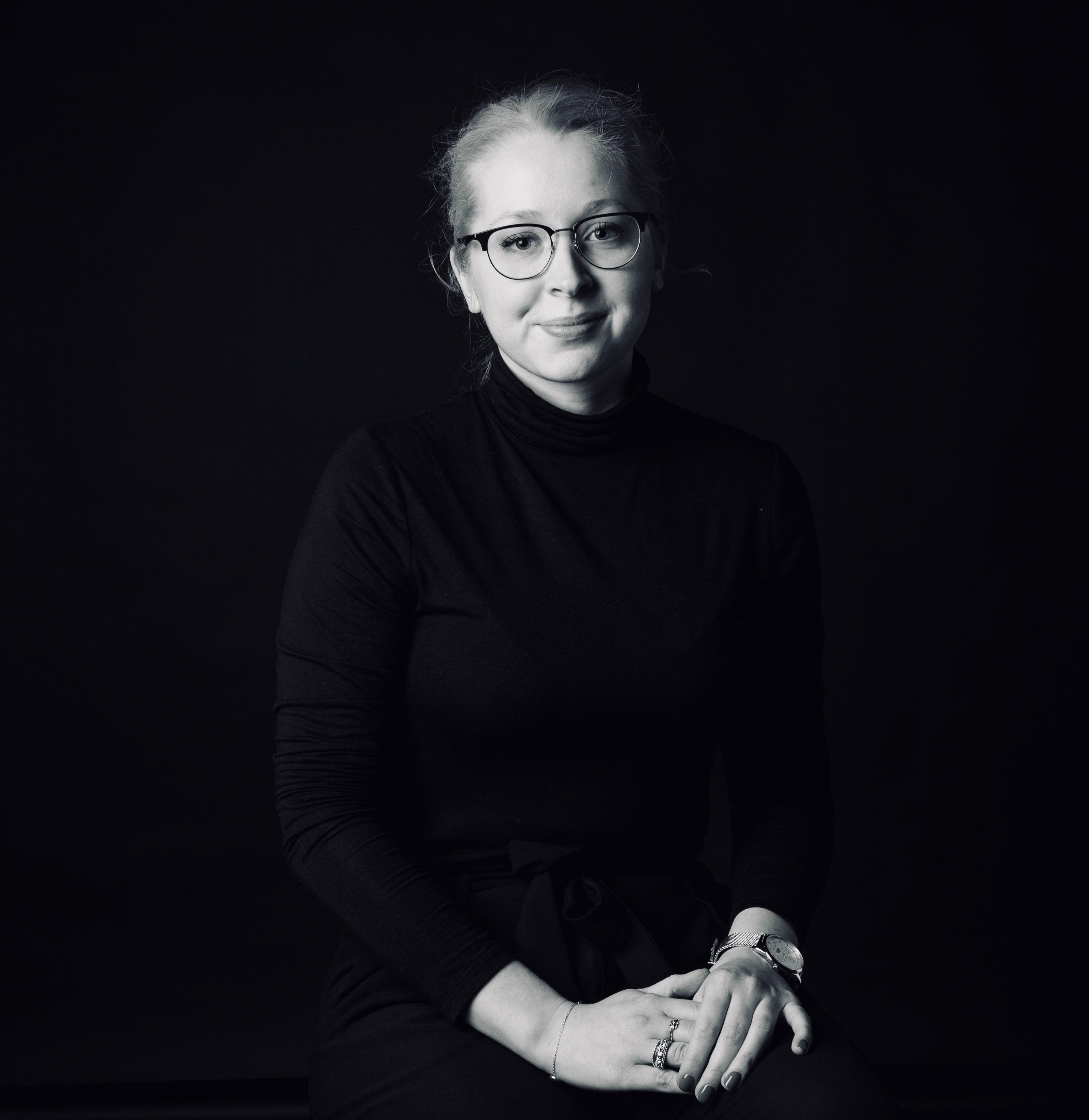 Erin Bramwell