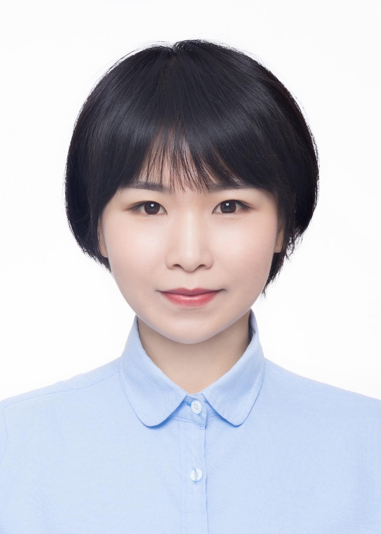 Xiaoxuan Ding