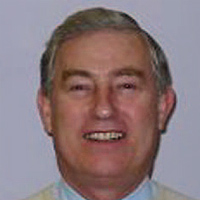 Dr Geoffrey Turvey