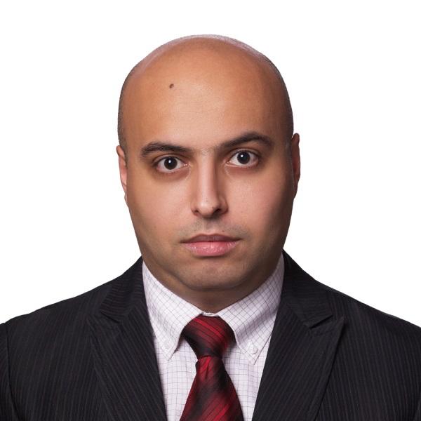 Wael Assaf