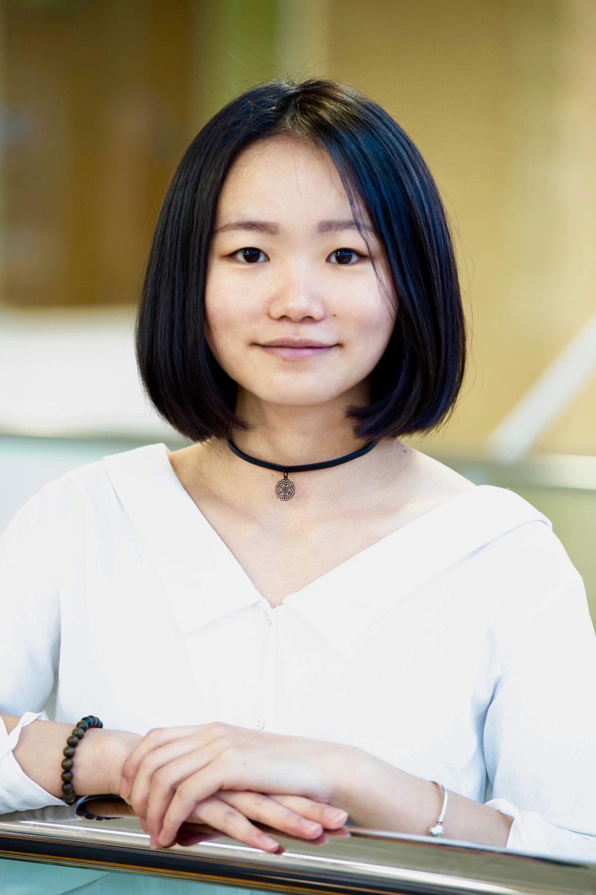 April Zhou