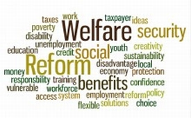 Thesis welfare reform