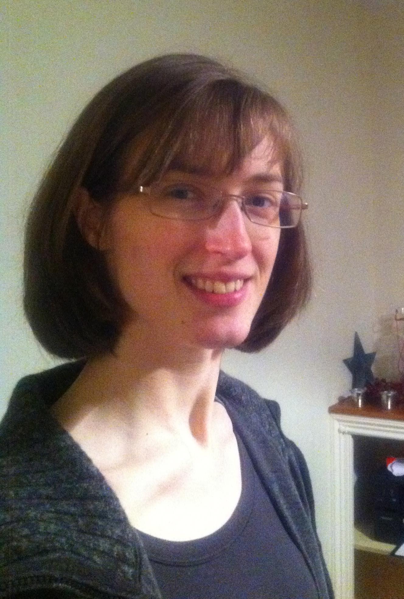 Angela Loxham
