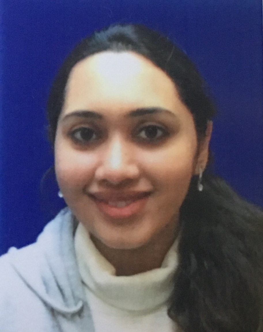 Ananthalakshmi Pallasena Ranganathan