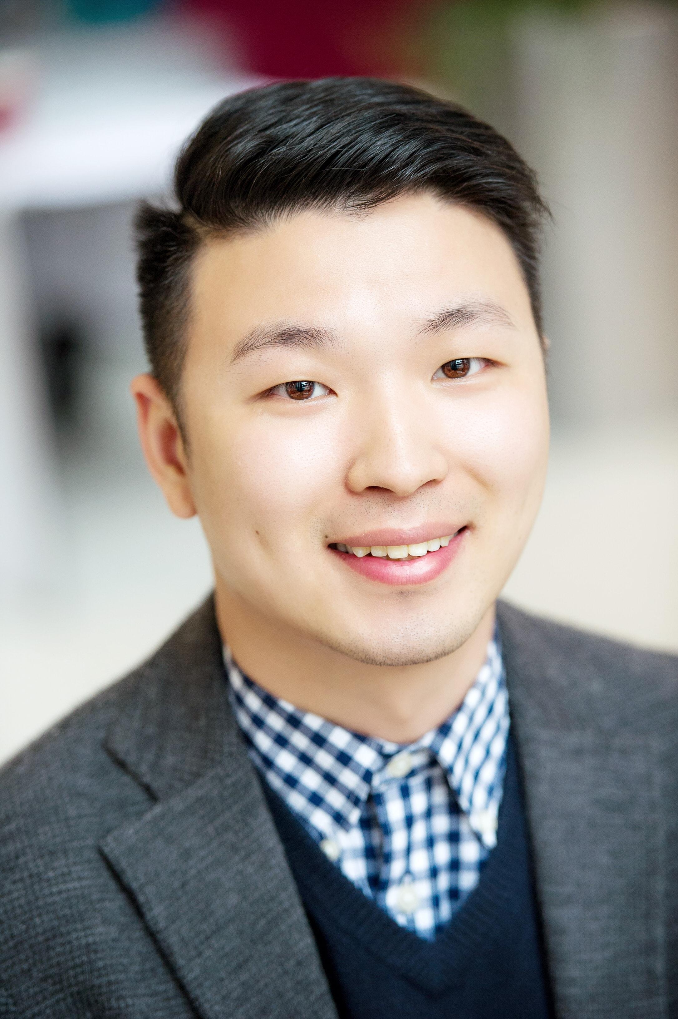 Steven Xianglong Chen