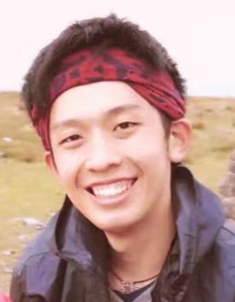 Noah Zhu