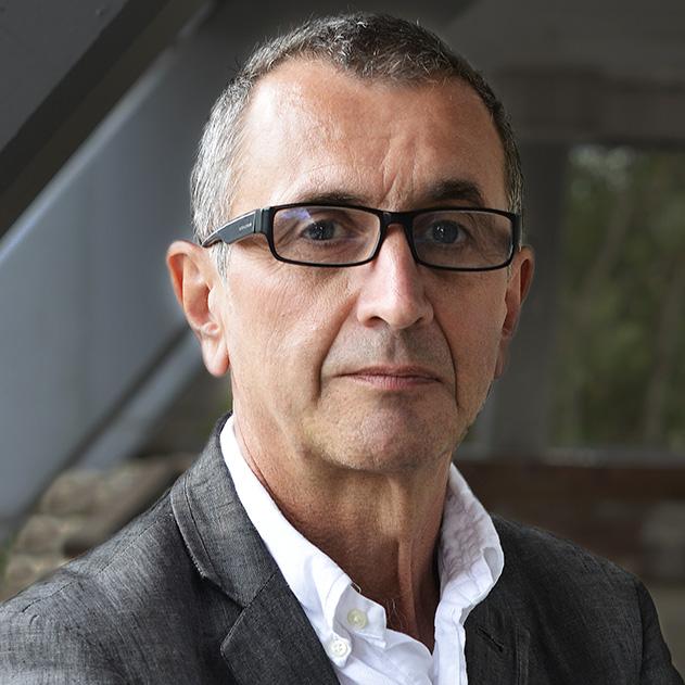 Professor Eric Emerson