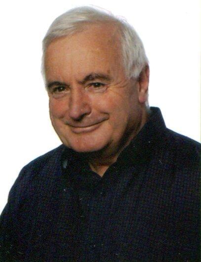 Professor Raymond MacDonald
