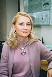 Maria Liashenko