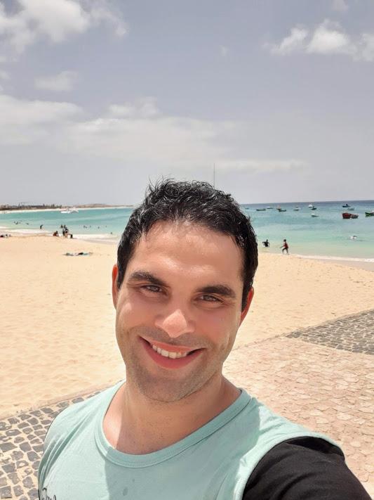 Eduardo Almeida Soares
