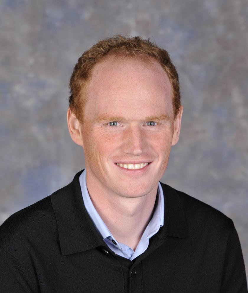 Simon Vaukins