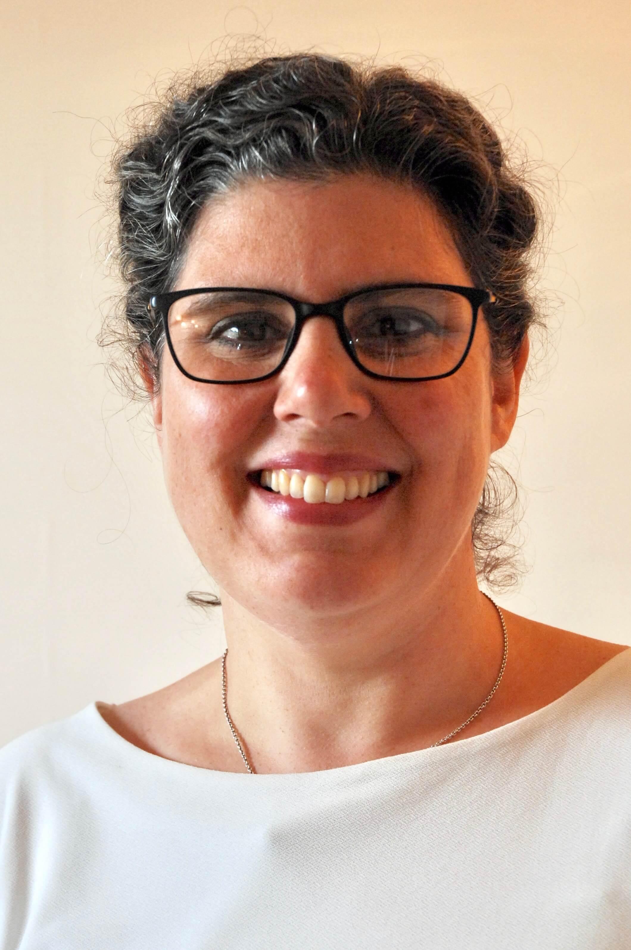 Sarah Marsden