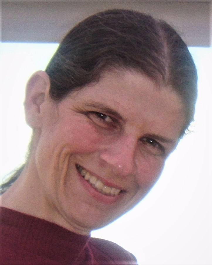 Fiona Curtis