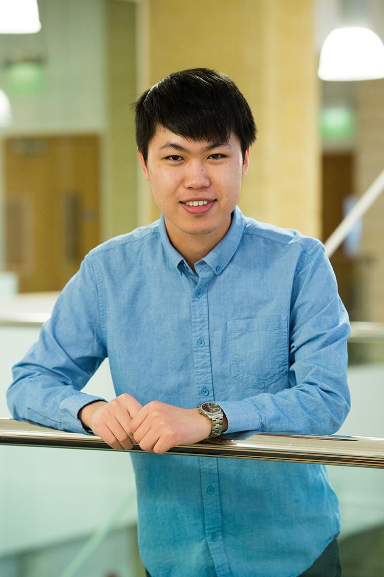 Xiaoyong Wu