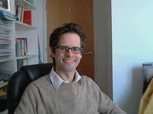 Dr Kilian Bartikowski