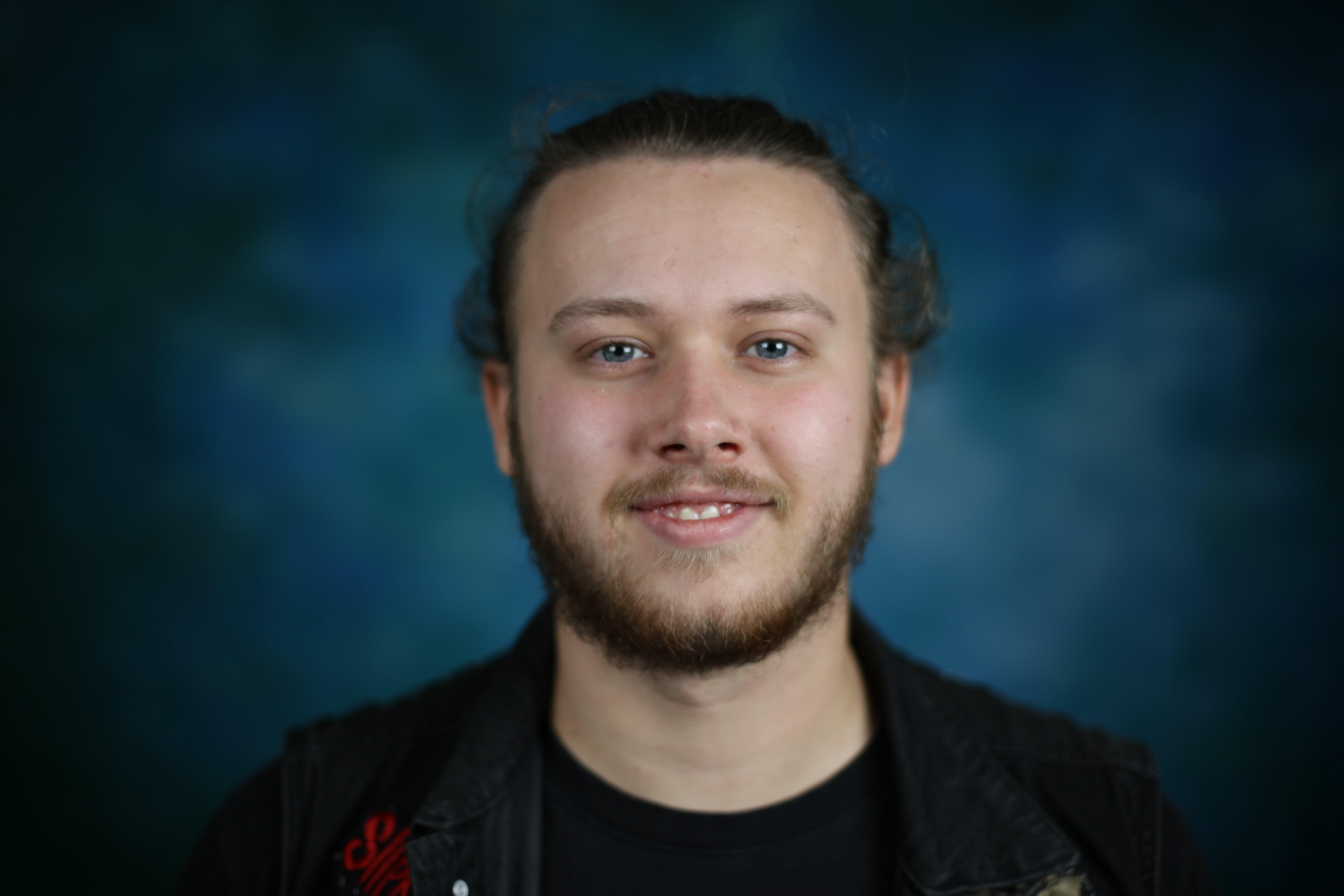 Alex Staves