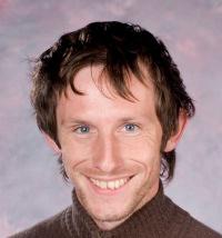 Dr Hugh Tuffen