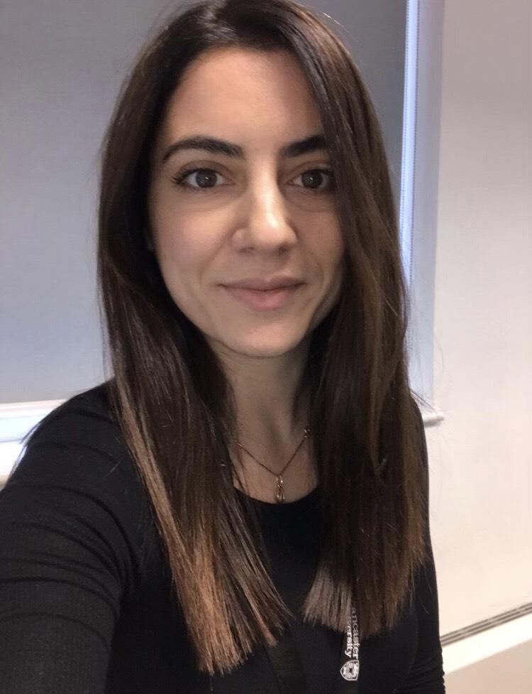 Evelin Nikolova