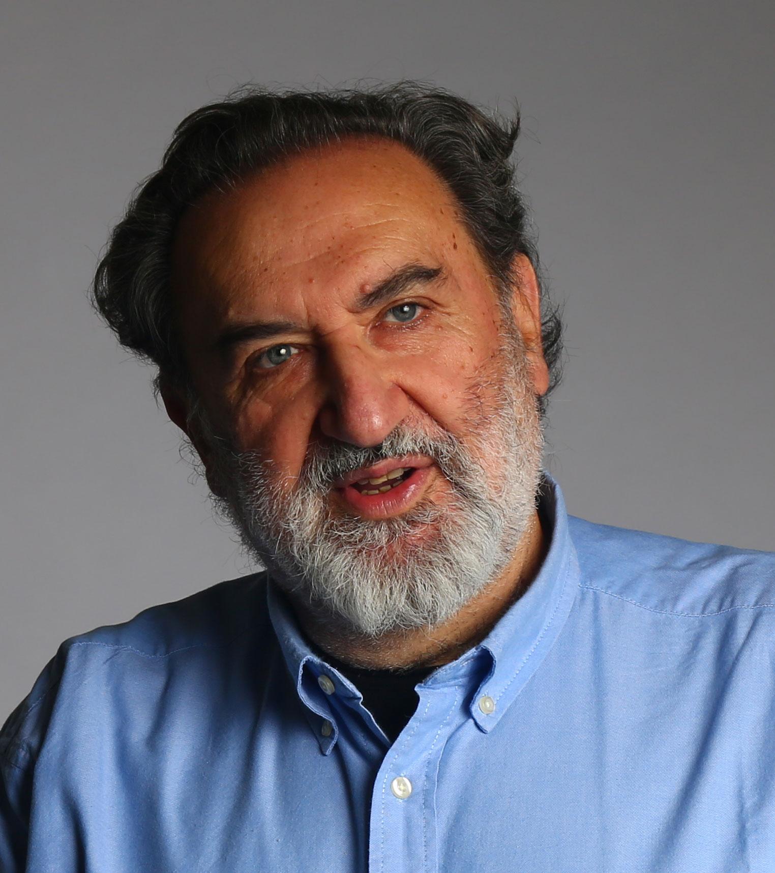 Konstantinos Zografos