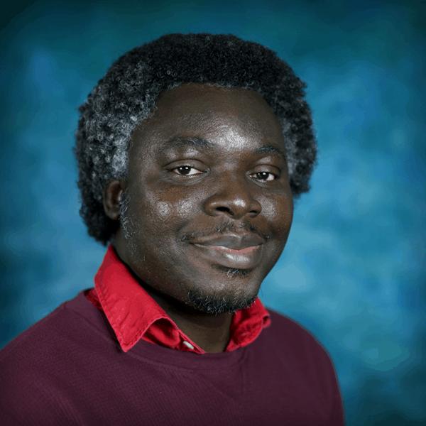 Daniel Onah