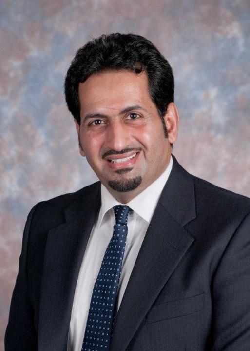 Fahad Al-Qahtani