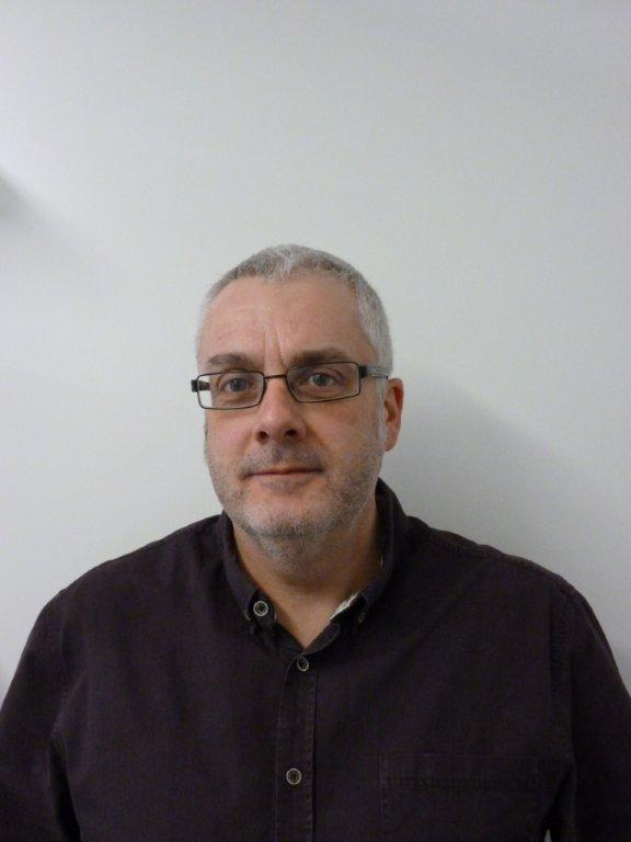 Pete Thomas