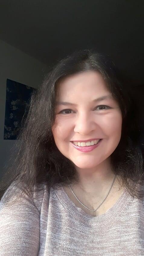 Priscilla Echeverria De La Iglesia