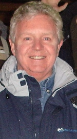 Professor Michael Dillon