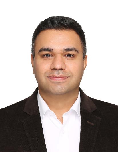 Arpit Raswant