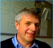 Professor Brian Francis