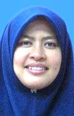 Suzilah Ismail