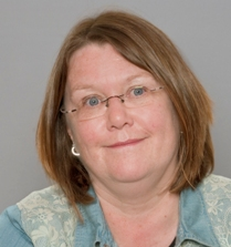Susan Mahon
