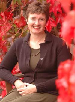 Professor Alison Scott-Baumann