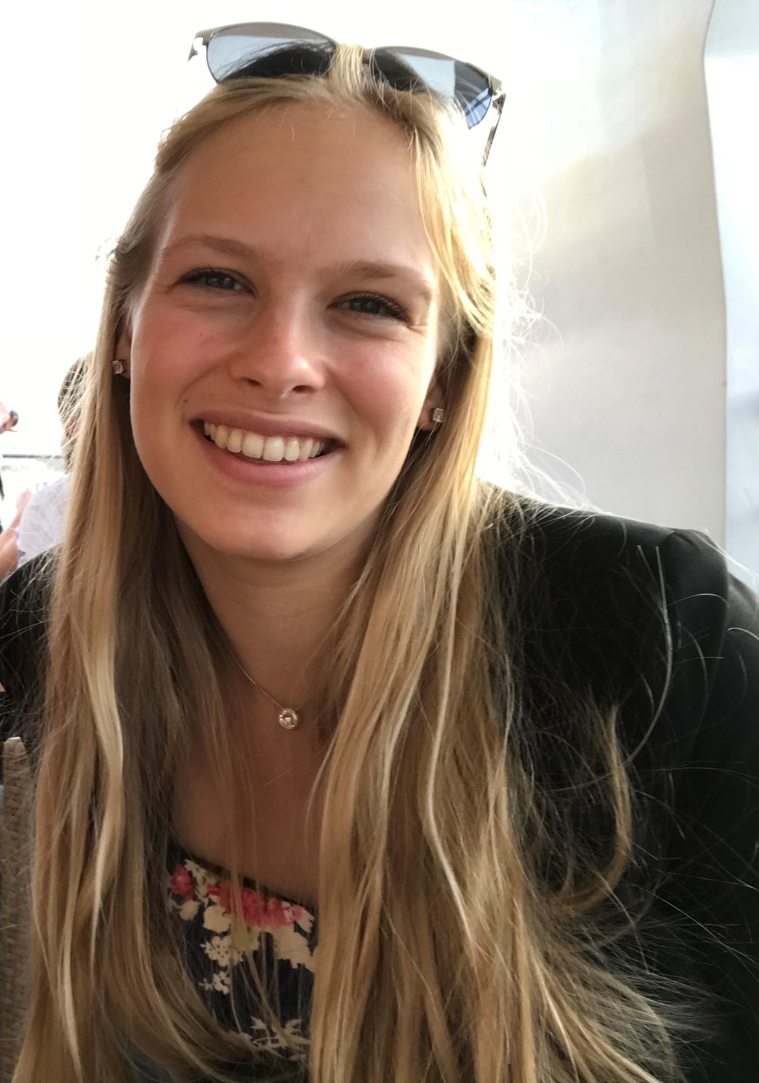 Elise Oosterhuis